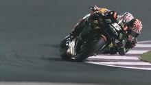 Unggul dari Rossi di MotoGP, Zarco Tak Punya Resep Rahasia