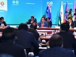 Jokowi: Perjanjian Dagang ASEAN-Australia Paling Maju