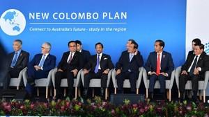 Indonesia Negara Paling Diminati Beasiswa New Colombo Plan