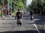 Nyepi, Tol Bandara Bali Ditutup Sementara