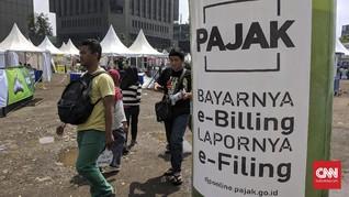 Ditjen Pajak Riau Pidanakan Dua Pengemplang Pajak