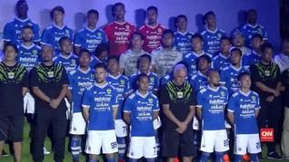 VIDEO: Michael Essien Terdepak dari Skuat Persib Bandung