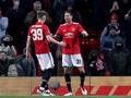 Manchester United Melaju ke Semifinal Piala FA