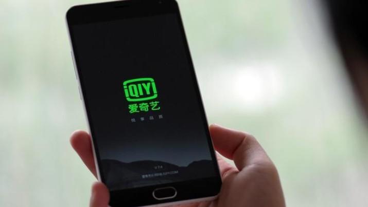 Unit Video Streaming Baidu, iQiyi, Sasar Nilai IPO Rp 33 T