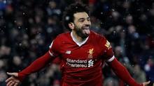 Moreno: Salah Tak Masalah Puasa Jelang Final Liga Champions