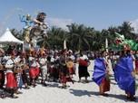 Luhut Effect Bikin Orang Galau Liburan ke Bali, Ini Buktinya!