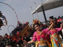 Catat! Bali Bakalan Dibuka Buat Turis Asing 14 Oktober