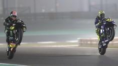 FOTO: Kejutan Zarco di Kualifikasi MotoGP Qatar 2018