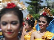 Hotel di Bali Berdarah-Darah, Wagub: Kondisi Makin Buruk!