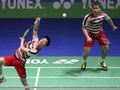 Live Streaming Final All England 2018