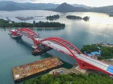 Lagi, Menteri Basuki Tegaskan Pembangunan Trans Papua Lanjut!