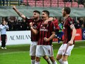 Banding Diterima, AC Milan Bisa Main di Liga Europa