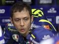 Rossi Ogah Tarik Ujaran Kebencian Terhadap Marquez