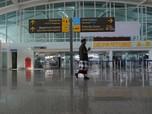 Gempa Guncang Bali, Bandara Ngurah Rai Aman?