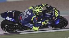Rekor Valentino Rossi di MotoGP Qatar yang Luput Pantauan