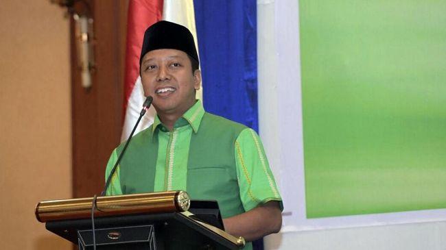 Romi, Mimpi Kiai Hingga Lobi Jokowi Pinang Ma'ruf Amin