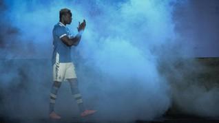 Jelang Laga Perdana Liga 1, Bek Persib Menuju Singapura