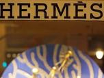 Meski Corona Menggila, Penjualan Hermes Ora Ambyar!