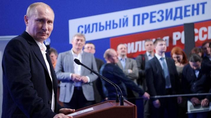 Rusia, yang menjadi tuan rumah Piala Dunia dari 14 Juni hingga 15 Juli di 11 kota, telah berulang kali dituduh oleh negara-negara Barat melakukan serangan cyber