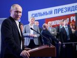 Putin: 25 Juta Serangan Cyber Sasar Rusia Selama Piala Dunia