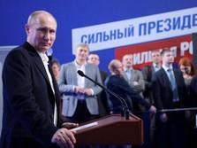 Trump & Putin Dikabarkan Akan Bertemu Bahas Isu Sensitif