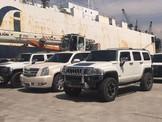 KPK Boyong Hummer Hingga Rubicon Milik Tersangka Gratifikasi