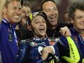 Alex Criville: Jangan Abaikan Rossi dari Daftar Unggulan