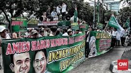 Pengacara Rizieq Duga Demo Ormas Islam Pengecam Anies Bayaran
