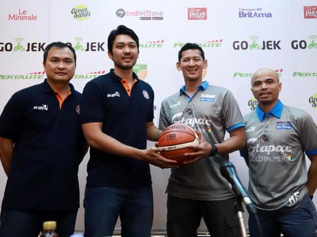Semifinal IBL Panaskan Batam