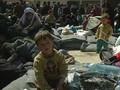VIDEO: Evakuasi Ribuan Warga Suriah dari Ghouta dan Afrin