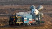 Misi ke-137, Soyuz MS-08 Siap Meluncur pada 23 Maret 2018