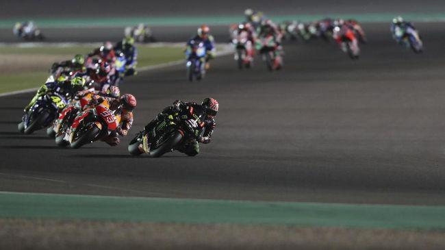 Jadwal Live Streaming MotoGP Qatar 2019