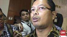 Mahyudin Tempuh Jalur Hukum Jika Dicopot Paksa Golkar