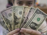 Rupiah Menguat Tipis, Dolar AS Melemah ke Rp 13.761/US$