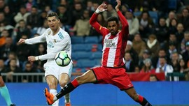 Ronaldo: 2017 Tahun Bersejarah bagi Real Madrid