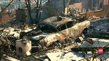 VIDEO: Kebakaran Hutan Melanda Puluhan Rumah di Australia