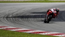 Gabung ke Honda, Lorenzo Utang Budi ke Marquez