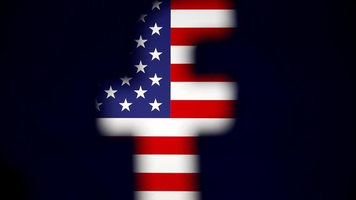 Raksasa Teknologi Lain Bisa Kena Getah Skandal Facebook