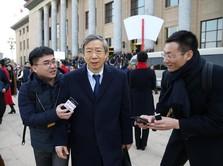 Gubernur Bank Sentral: China Perlu Buka Industri Keuangan