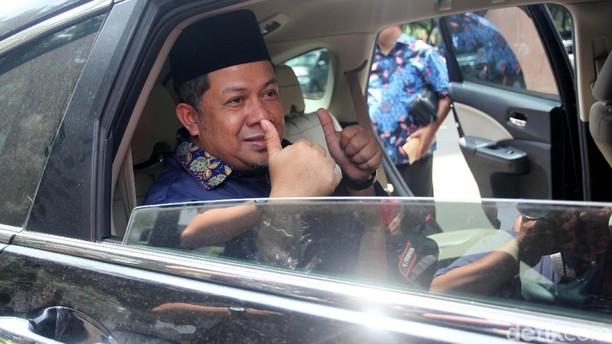 Mahyudin-Fahri Hamzah, 2 Politikus yang Lawan Partai Demi Kursi