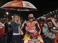 Marquez Pikirkan Makan Malam di Lima Lap Akhir MotoGP Amerika