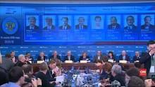 VIDEO: Putin Menang, Komisi Pemilu Tampik Ada Kecurangan