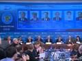VIDEO: Komisi Pemilihan Russia Mengumumkan Kemenangan Putin
