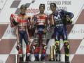 Agostini Ungkap Alasan Utama Rossi Benci Marquez