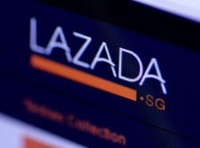 Lazada Ganti CEO 2 Kali Dalam Setahun
