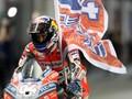 Dovizioso Tak Sebut Rossi Sebagai Pesaing di MotoGP Prancis