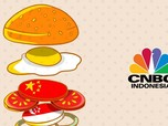 Dominasi Made in China di Impor Indonesia