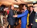 Seusai KTT ASEAN-Australia, Jokowi ke Selandia Baru