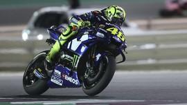 Max Biaggi: Valentino Rossi Heroik dan Pemberani