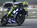 5 Catatan Menarik Usai Rossi Finis Ketiga di MotoGP Qatar